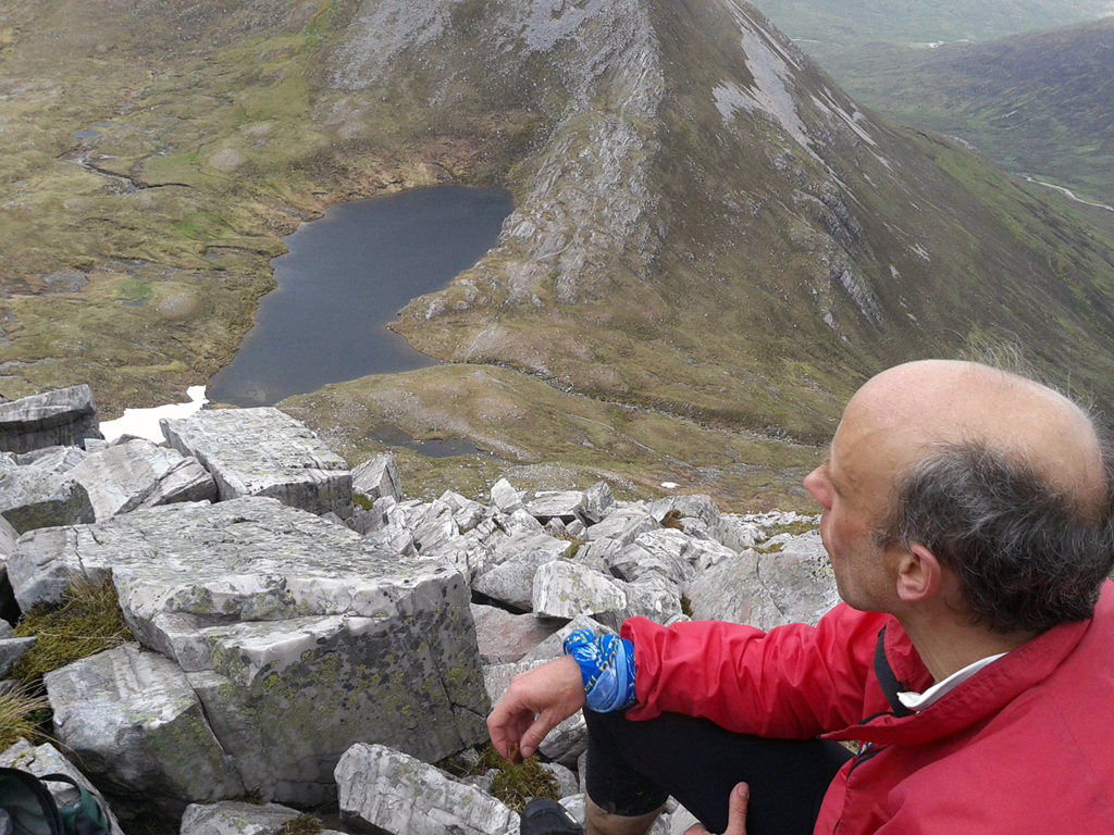 a well earned break