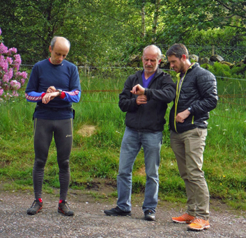 syncrosnise watches