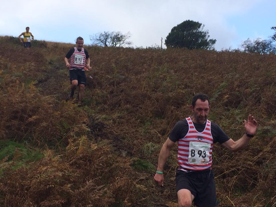 Jake Ackroyd-and-Richard Sunderland Leg 2