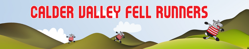 Calder Valley Fell Runners
