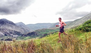 Karl in full flight @ Kentmere (courtesy of Racing Snakes)