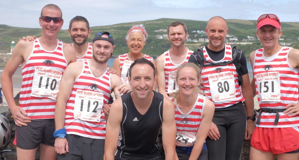 CVFR 2015 British and English Champions