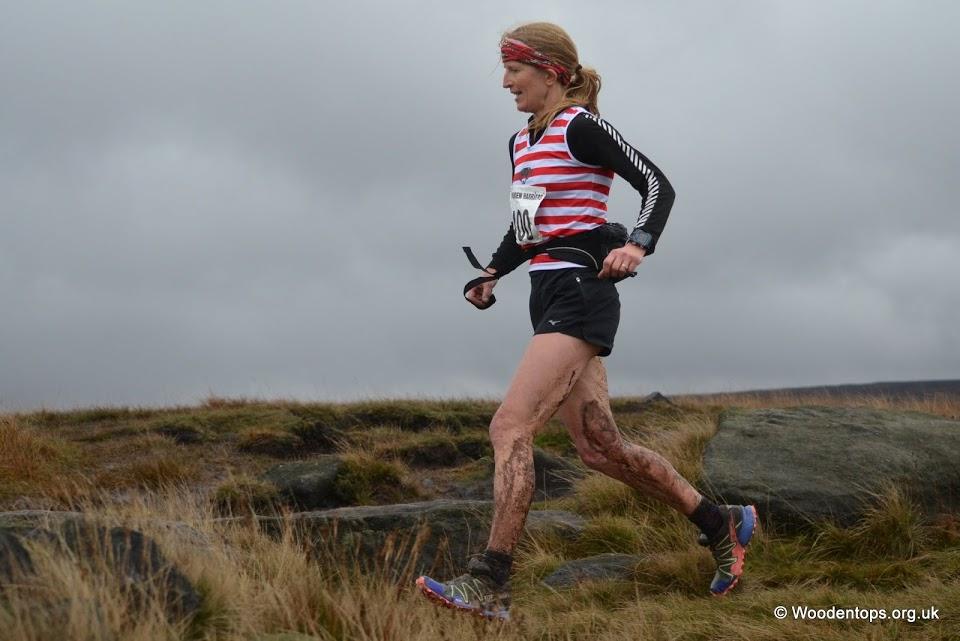 Back on form Calders Anne Johnson