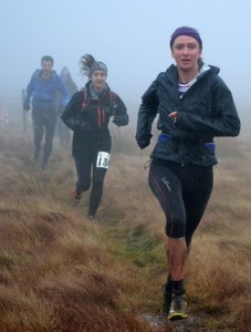 Holly Page 1st Lady (Woodentops Photo)