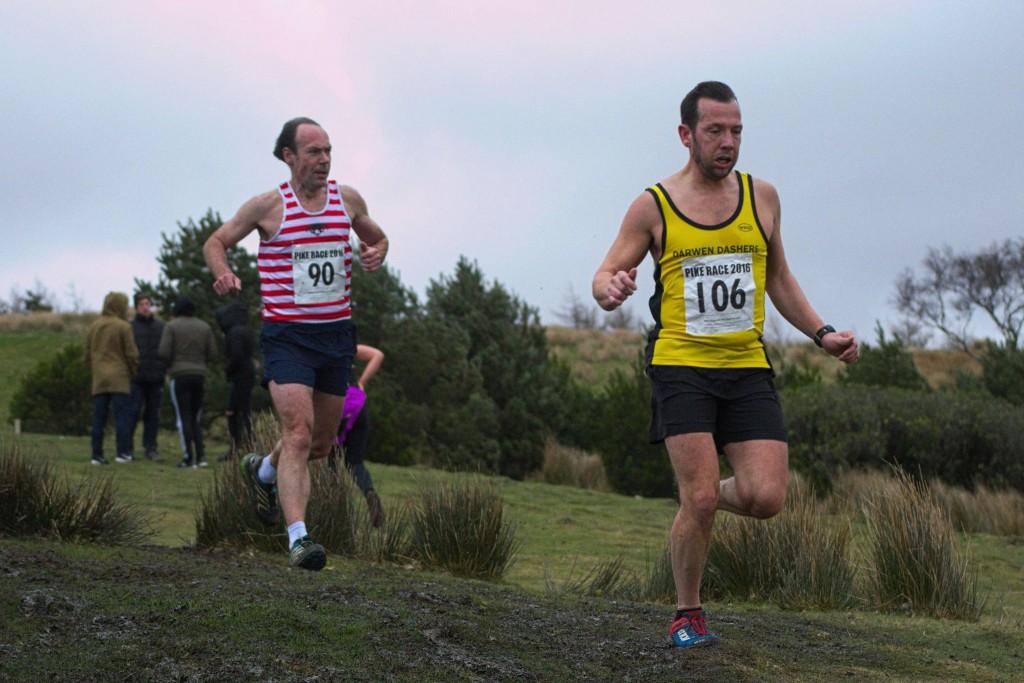 Andrew Davies Rivington Pike