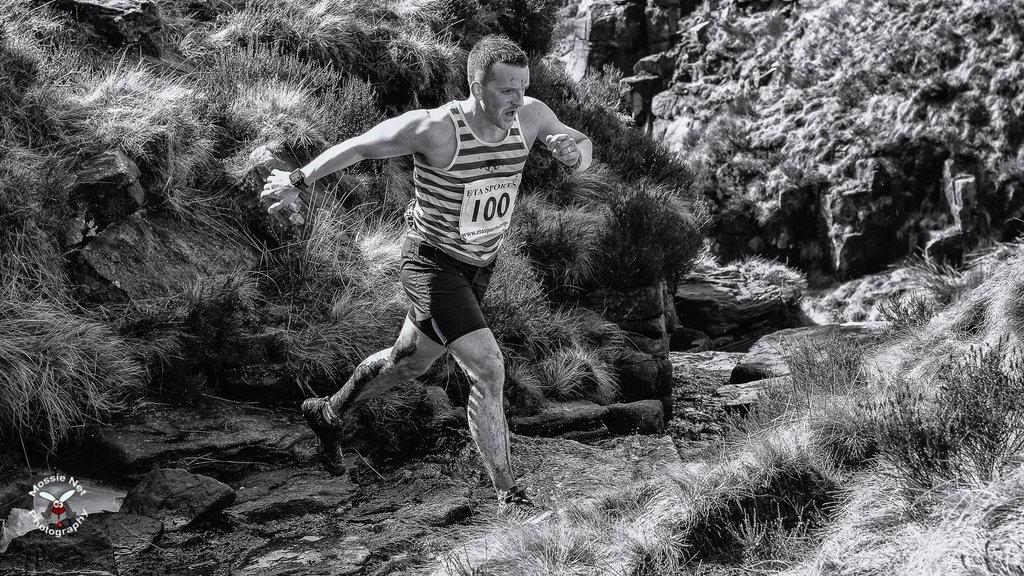 Mark O'Connor Lads Leap 2016